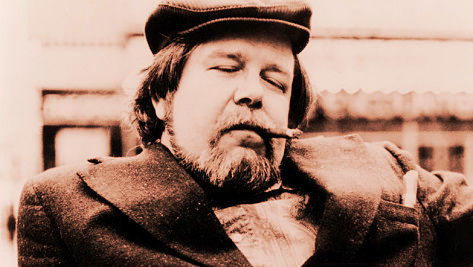Folk & Bluegrass: Dave Van Ronk In Memoriam