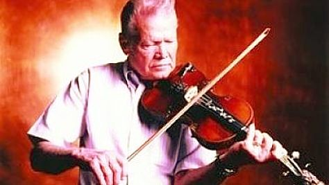 Folk & Bluegrass: Vassar Clements at New Paltz, 1976