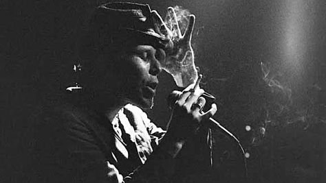 Jazz: Tom Waits at Paradise, 1977