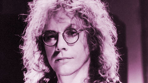 Rock: Warren Zevon In Memoriam