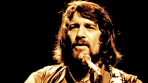 Country: Waylon Jennings at Opryland