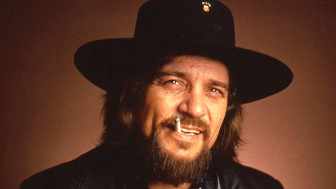 Country: Waylon Jennings at Opryland, 1983