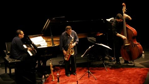Jazz: Video: Wayne Shorter Quartet at Newport