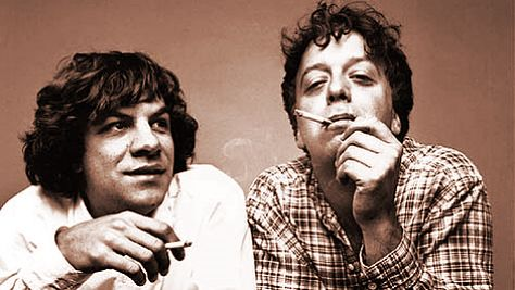 Rock: Ween at Tramps, '95