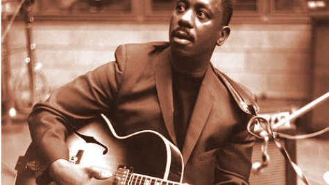 Jazz: Wes Montgomery at Newport, 1967