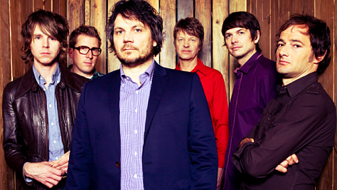 Rock: Wilco on Home Turf