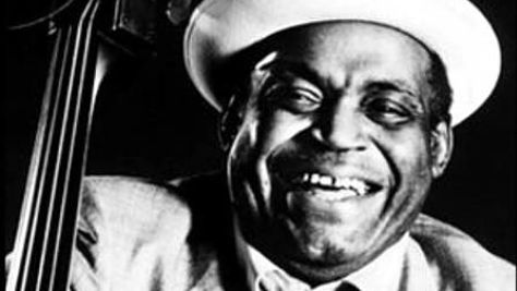 Blues: A Willie Dixon Memorial Playlist