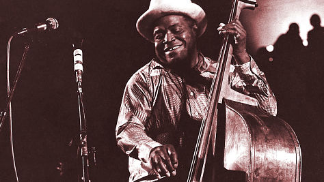 Blues: Willie Dixon at Great American Music Hall, '73