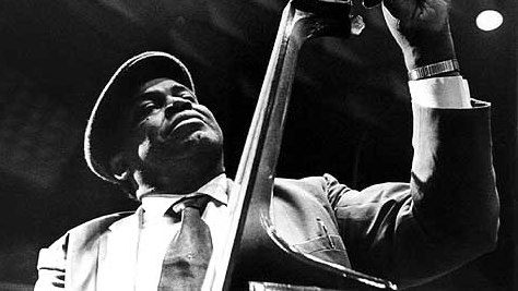 Blues: Willie Dixon at the Ash Grove