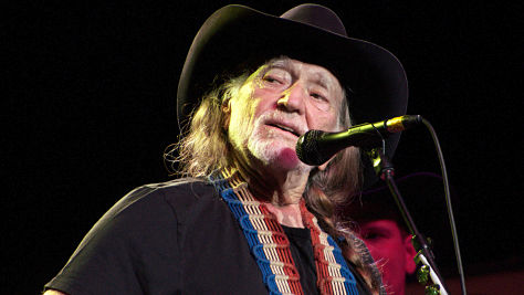 Country: The Intimate Willie Nelson