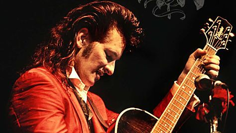 Starfleet: Willy DeVille In Memoriam