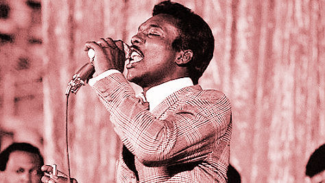 Rock: Wilson Pickett in the Midnight Hour