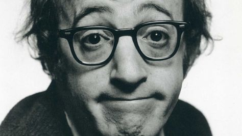Interviews: An Intimate Chat with Woody Allen