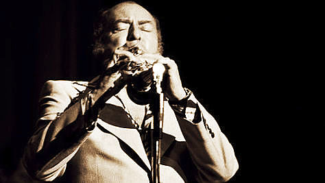 Jazz: Woody Herman Orchestra, 1978