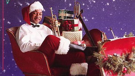 Jazz: Wynton Marsalis' Crescent City Christmas