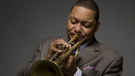 Jazz: Wynton Marsalis at the Apollo, '03
