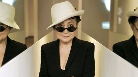 Rock: Happy Birthday, Yoko!