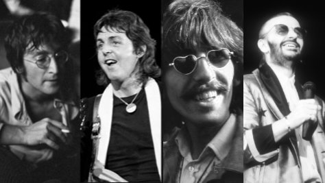 Interviews: The Beatles in their own words
