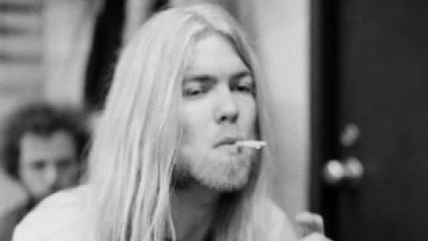 Rock: Gregg Allman Band in Austin