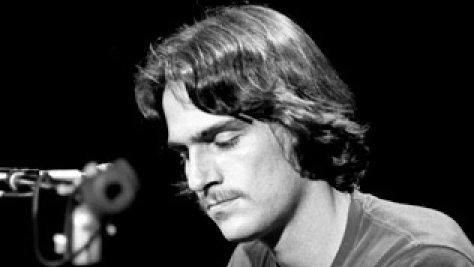 Rock: James Taylor at Carnegie Hall 1974