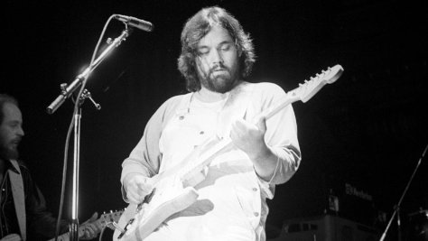 Interviews: Lowell George on life after Little Feat