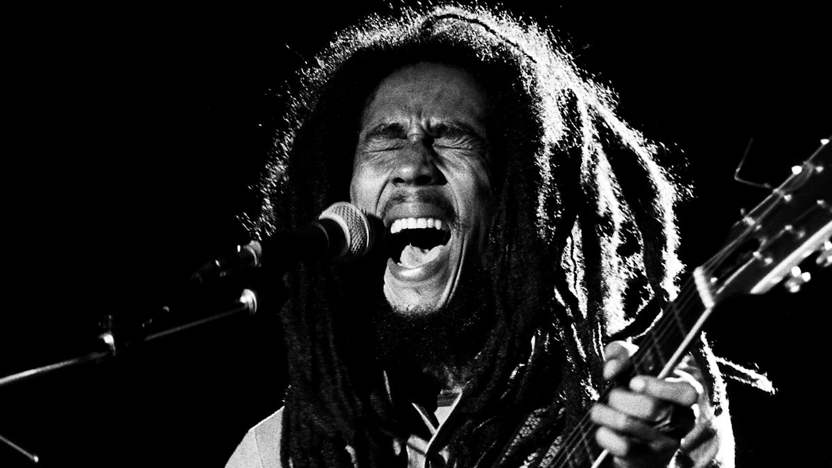 Bob Marley - 11/30/1979