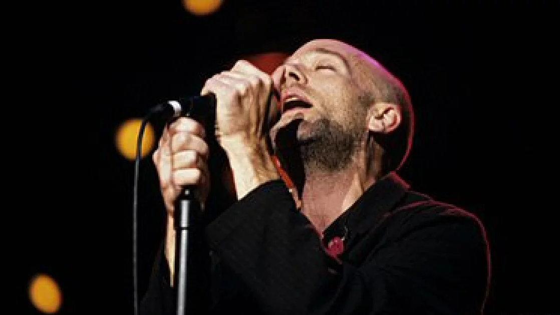 R.E.M. - 10/18/1998