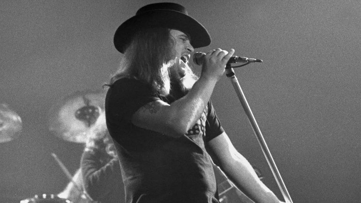 Lynyrd Skynyrd - 03/07/1976