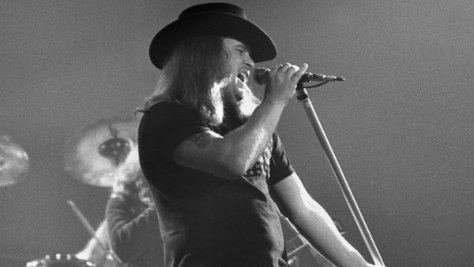 Rock: Skynyrd hits Asbury Park in 1977
