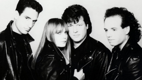 Rock: Tom Tom Club on New Year's Eve 1988