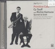 Cy Touff & Richie Kamuca CD