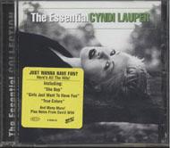 Cyndi Lauper CD