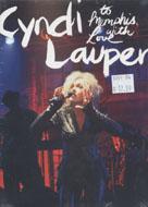 Cyndi Lauper DVD
