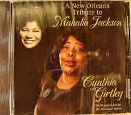 Cynthia Girtley CD