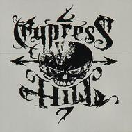 Cypress Hill Sticker
