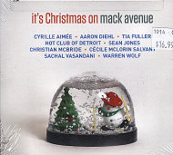 Cyrille Aimee CD
