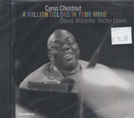 Cyrus Chestnut CD