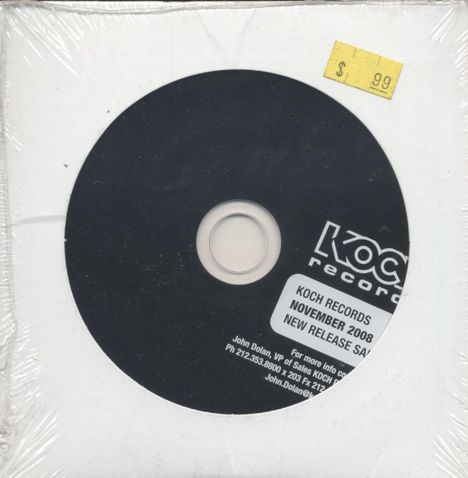 D Block CD