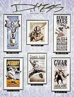 D. Hess Posters 1997 Handbill