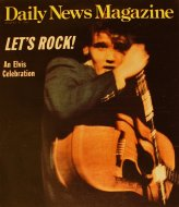 Daily News Magazine Magazine
