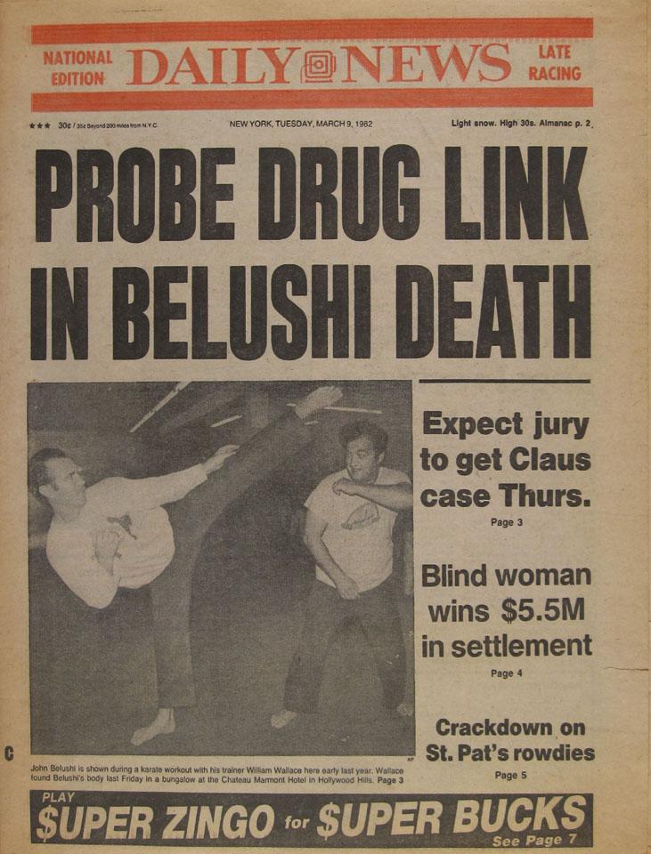 Daily News Vol. 63 No. 220