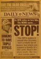 Daily News Vol. 77 No. 46 Magazine