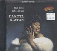 Dakota Staton CD