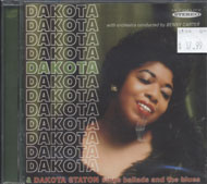 Dakota Staton CD