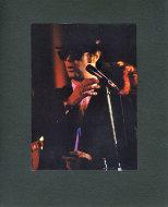 Dan Aykroyd Vintage Print