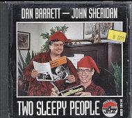 Dan Barrett - John Sheridan CD