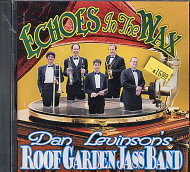 Dan Levinson's Roof Garden Jass Band CD