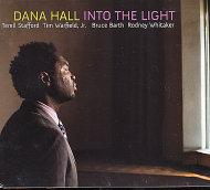Dana Hall CD