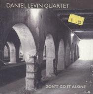 Daniel Levin Quartet CD