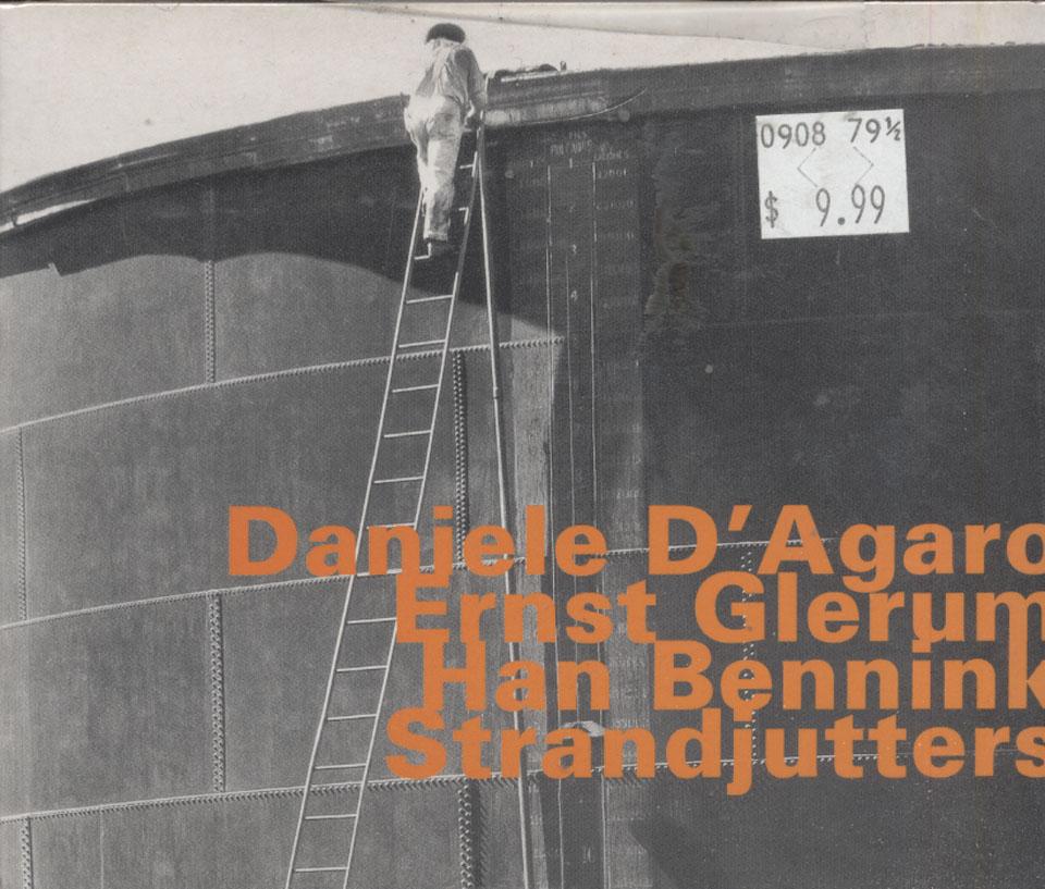 Daniele D'Agaro CD